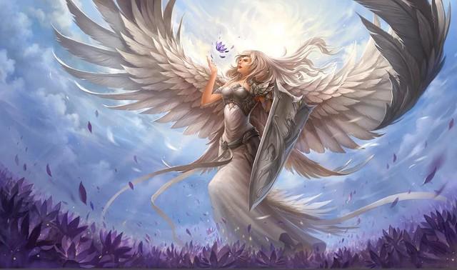 Đừng gọi ai là thiên thần nếu bạn không biết sự thực kinh hoàng về 9 cấp bậc của họ trên Thiên Đàng - Ảnh 2.