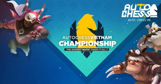 Giải đấu siêu cấp của Auto Chess VN sẽ diễn ra từ ngày mai 22/09, người thắng nhận ngon 70 triệu đồng - Ảnh 1.