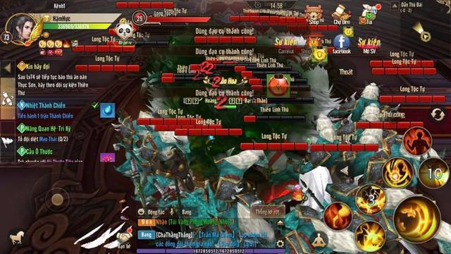 """Sự cố hi hữu khiến hàng trăm game thủ """"sồn sồn"""" tố NPH cài """"cháu ông chú XYZ"""" vào hốt đồ event - Ảnh 2."""