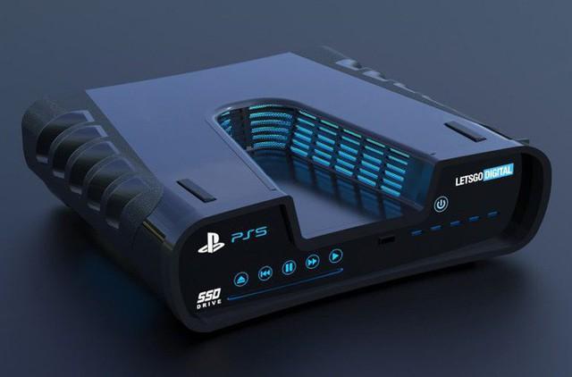 Lo Playstation 5 còn chưa đủ mạnh, Sony sẽ ra mắt thêm phiên bản có phần cứng mạnh hơn nữa? - Ảnh 1.
