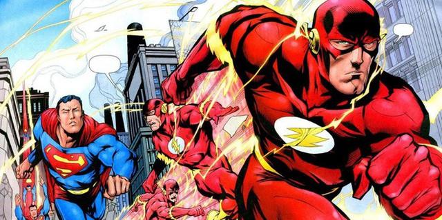 So tài Flash và A-Train - tia chớp mới của series The Boys - Ảnh 4.