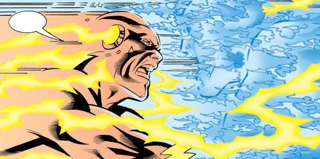 So tài Flash và A-Train - tia chớp mới của series The Boys - Ảnh 5.