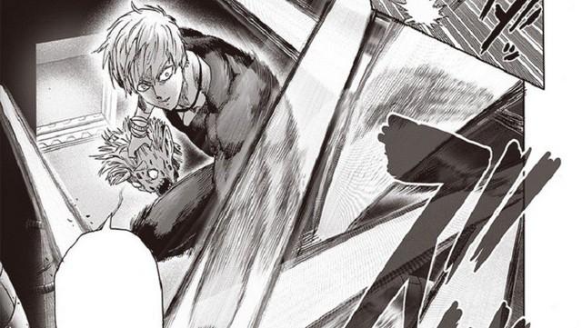 One Punch Man: Mặt nạ ngọt ngào xét duyệt thành viên lớp S trên những tiêu chí nào? - Ảnh 8.