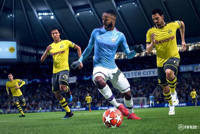 FIFA 20 – Một cú lột xác để vượt mặt PES? - Ảnh 2.