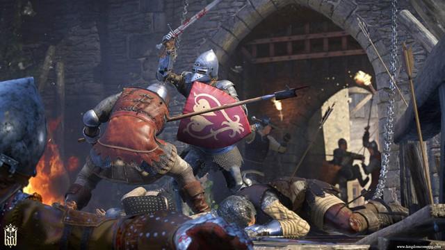 10 tựa game nhập vai có hệ thống chiến đấu hay nhất lịch sử (P2) - Ảnh 5.
