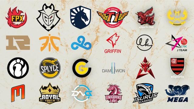 LMHT - Riot Games chính thức xác nhận: Mỗi đội tuyển được đem 7 thành viên đến CKTG 2019 - Ảnh 1.