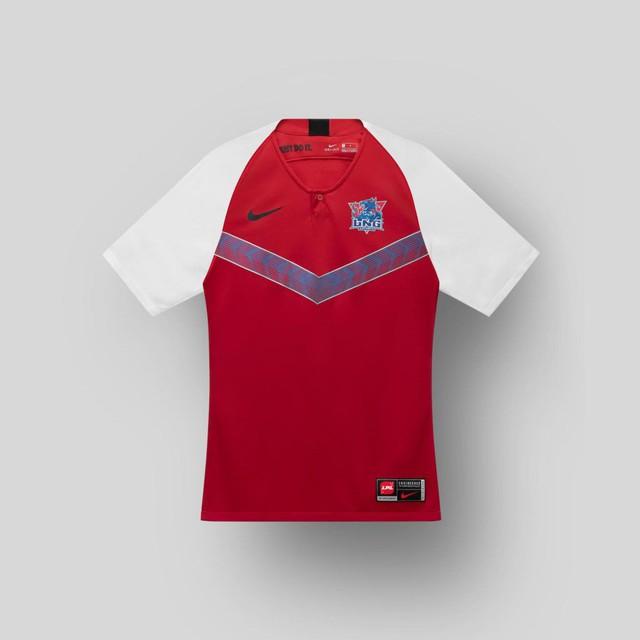 LMHT: Nike ra mắt mẫu áo thi đấu mới toanh cho các game thủ LPL mùa giải 2020 - Ảnh 2.