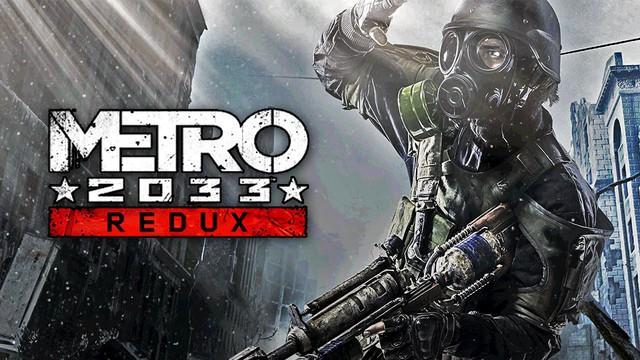 """Vừa tặng miễn phí 100% bộ 6 game Batman, Epic Store lại gây sốc khi """"cho không"""" Metro 2033 Redux - Ảnh 1."""