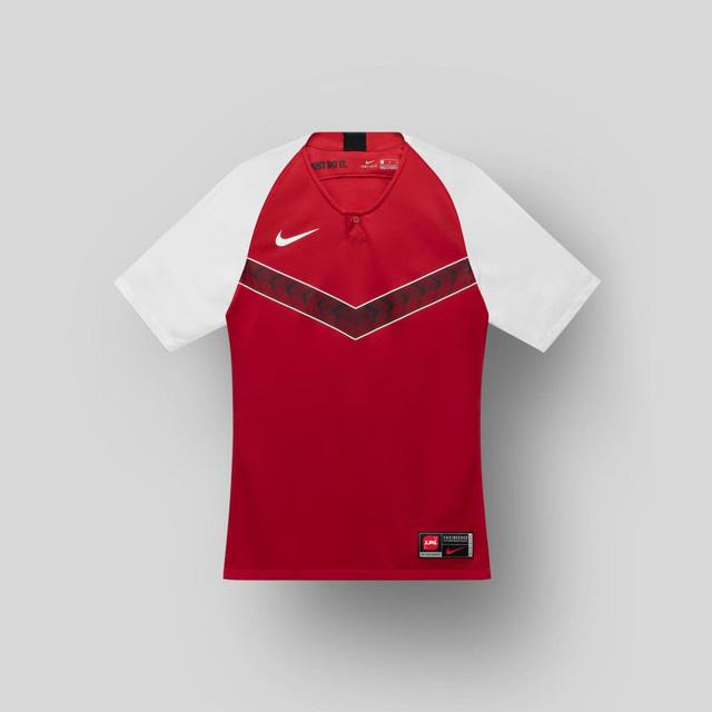 LMHT: Nike ra mắt mẫu áo thi đấu mới toanh cho các game thủ LPL mùa giải 2020 - Ảnh 11.