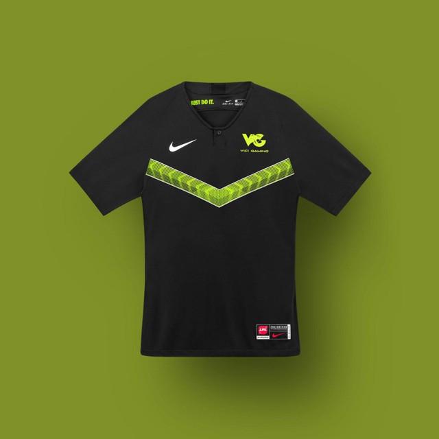 LMHT: Nike ra mắt mẫu áo thi đấu mới toanh cho các game thủ LPL mùa giải 2020 - Ảnh 13.
