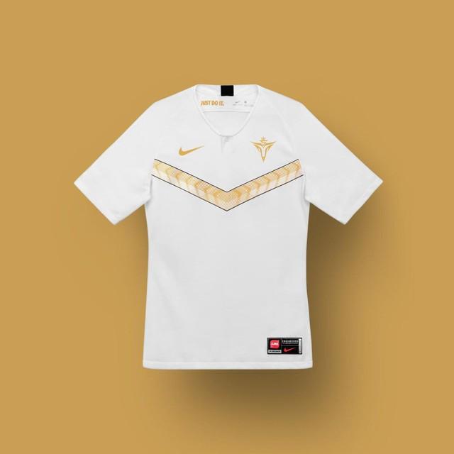 LMHT: Nike ra mắt mẫu áo thi đấu mới toanh cho các game thủ LPL mùa giải 2020 - Ảnh 14.