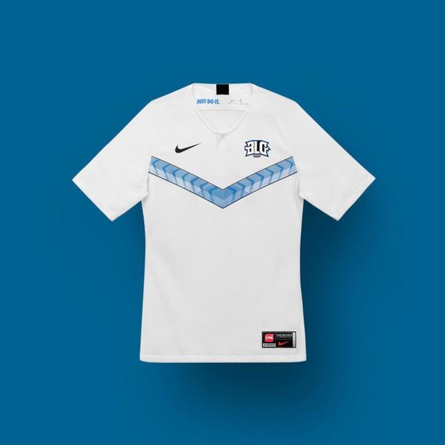 LMHT: Nike ra mắt mẫu áo thi đấu mới toanh cho các game thủ LPL mùa giải 2020 - Ảnh 16.