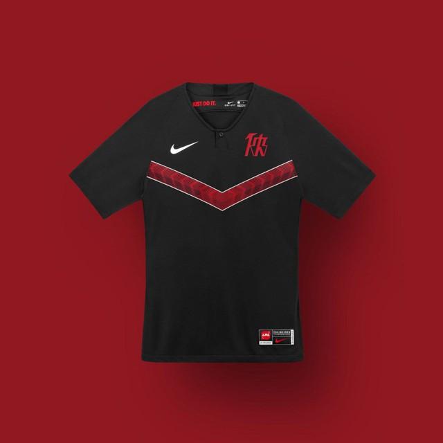 LMHT: Nike ra mắt mẫu áo thi đấu mới toanh cho các game thủ LPL mùa giải 2020 - Ảnh 8.