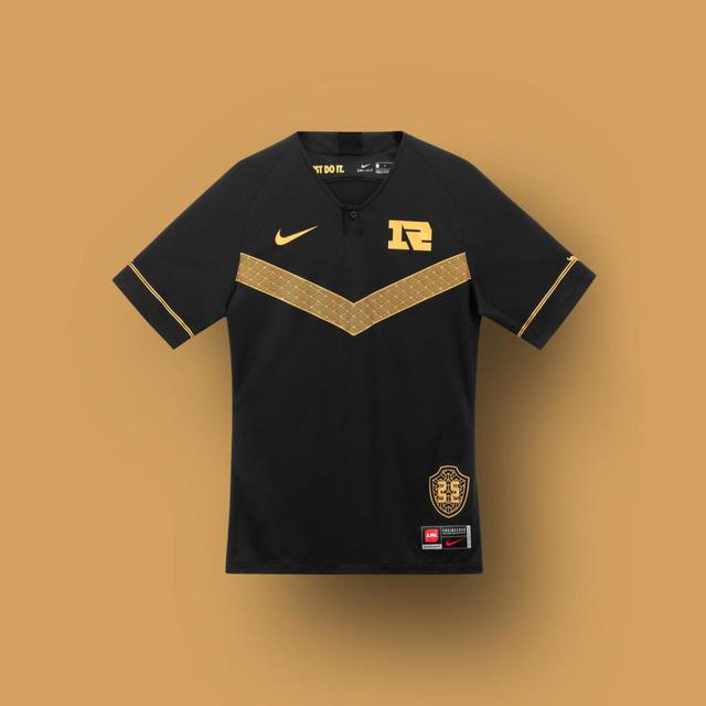 LMHT: Nike ra mắt mẫu áo thi đấu mới toanh cho các game thủ LPL mùa giải 2020 - Ảnh 9.
