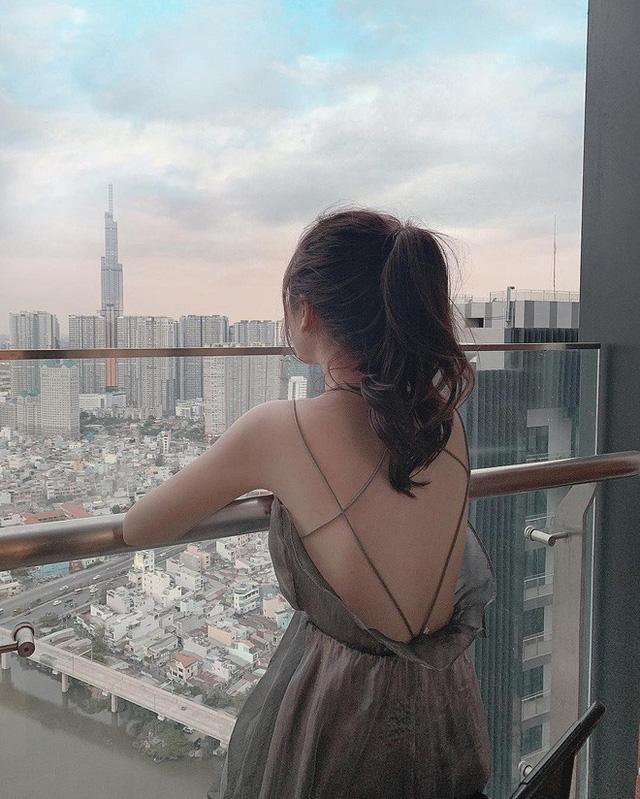 Hot girl 21 tuổi lên báo Trung vì quá xinh đẹp: Mỗi tháng mình kiếm được khoảng 70 triệu - Ảnh 8.