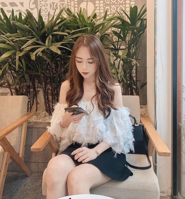 Hot girl 21 tuổi lên báo Trung vì quá xinh đẹp: Mỗi tháng mình kiếm được khoảng 70 triệu - Ảnh 10.