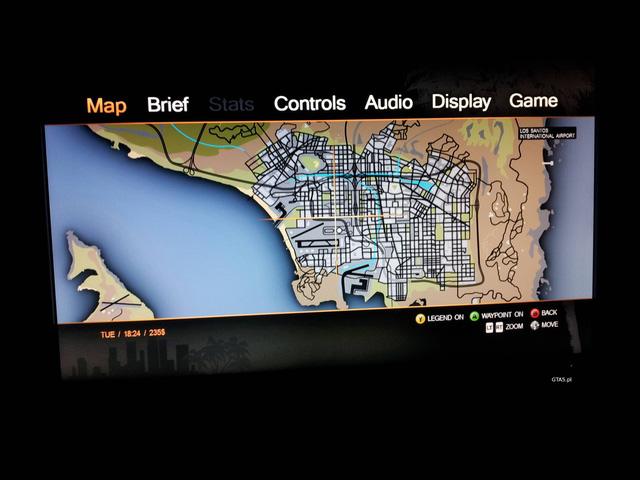Cùng kiểm chứng lại những tin đồn về GTA V đã làm nhiều người tin sái cổ ở 6 năm về trước - Ảnh 2.