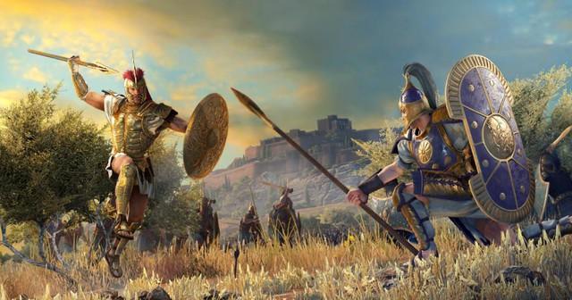 Những điều cần biết về Total War Saga: Troy, siêu phẩm game chiến thuật thời Hy Lạp cổ đại (P1) - Ảnh 3.