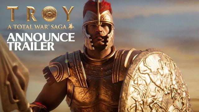 Những điều cần biết về Total War Saga: Troy, siêu phẩm game chiến thuật thời Hy Lạp cổ đại (P1) - Ảnh 1.