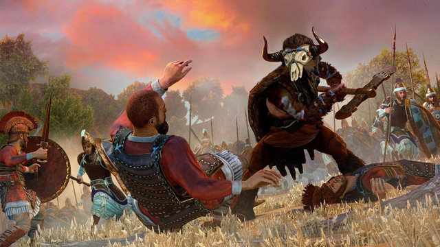 Những điều cần biết về Total War Saga: Troy, siêu phẩm game chiến thuật thời Hy Lạp cổ đại (P1) - Ảnh 4.