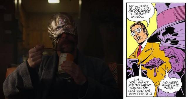 Siêu phẩm truyền hình Watchmen của HBO và 10 điều bạn cần biết về phim này (Phần 1) - Ảnh 8.