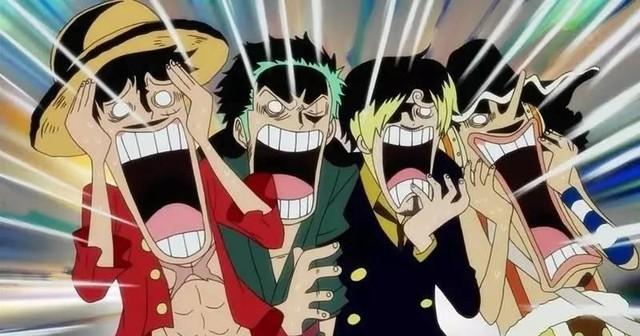 One Piece: Stampede liên tục bị quay lén và đăng tải lên YouTube - Ảnh 2.