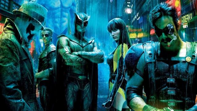 Siêu phẩm truyền hình Watchmen của HBO và 10 điều bạn cần biết về phim này (Phần 1) - Ảnh 5.