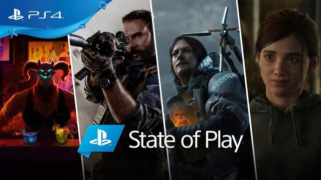 6 sự kiện không thể bỏ qua tại E3 của riêng Sony - Ảnh 1.