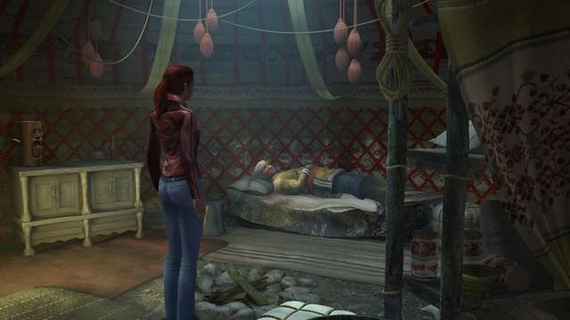 Những tựa game kinh dị được tạo ra dựa trên những câu chuyện rùng rợn có thật ngoài đời - Ảnh 2.