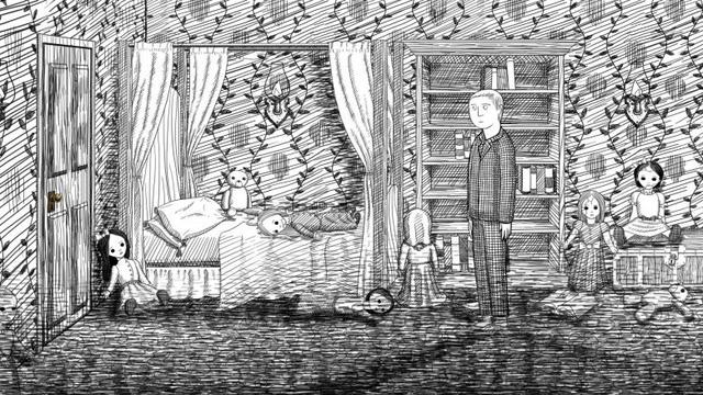 Những tựa game kinh dị được tạo ra dựa trên những câu chuyện rùng rợn có thật ngoài đời - Ảnh 3.