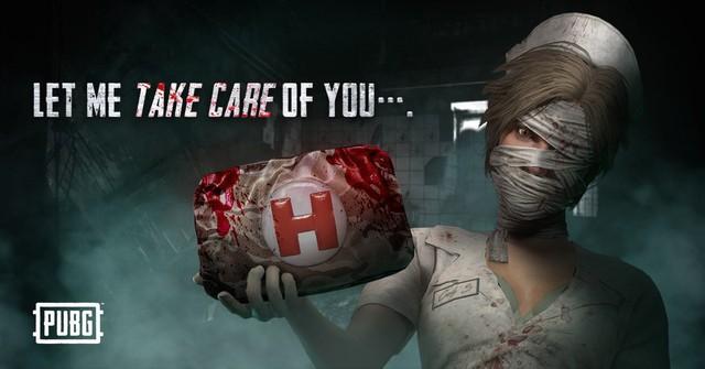 Rục rịch Haloween, PUBG nhá hàng loạt skin mới siêu ma mị và cực chất - Ảnh 5.