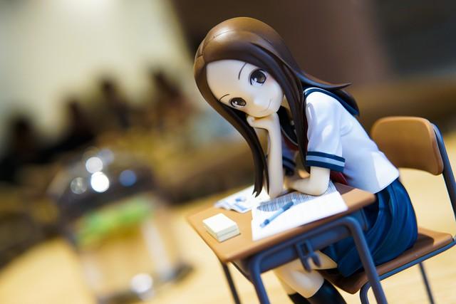 Nhất quỷ nhì ma, thứ ba Takagi - siêu phẩm manga học đường đáng yêu sắp đổ bộ vào cuối tháng 9 này - Ảnh 6.