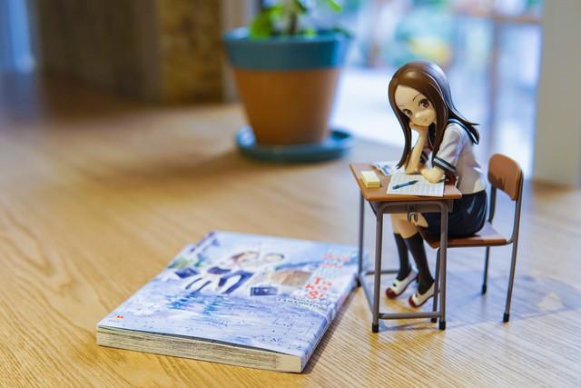 Nhất quỷ nhì ma, thứ ba Takagi - siêu phẩm manga học đường đáng yêu sắp đổ bộ vào cuối tháng 9 này - Ảnh 15.