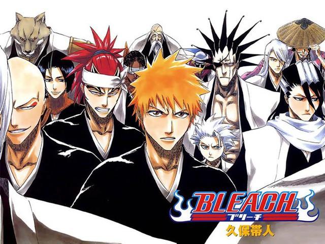Nhân dịp Oda tuyên bố One Piece sẽ sớm kết thúc, đây là 5 bộ manga huyền thoại đã khép lại thành công - Ảnh 3.
