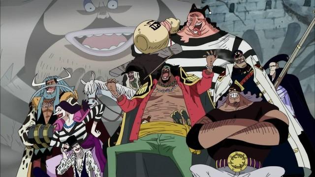 One Piece: Quá trình khởi nghiệp của các doanh nghiệp hải tặc lừng danh ở Tân Thế Giới - Ảnh 3.