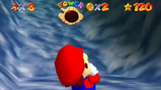 Những điều đáng sợ trong loạt game Mario mà có thể không nhiều người biết tới - Ảnh 3.