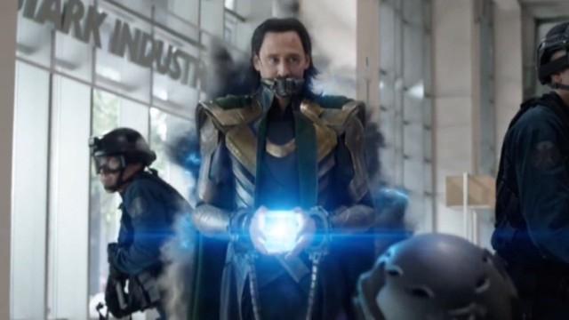 Phim riêng của Loki hé lộ tương lai của vị thần lừa lọc sau Avengers: Endgame - Ảnh 5.