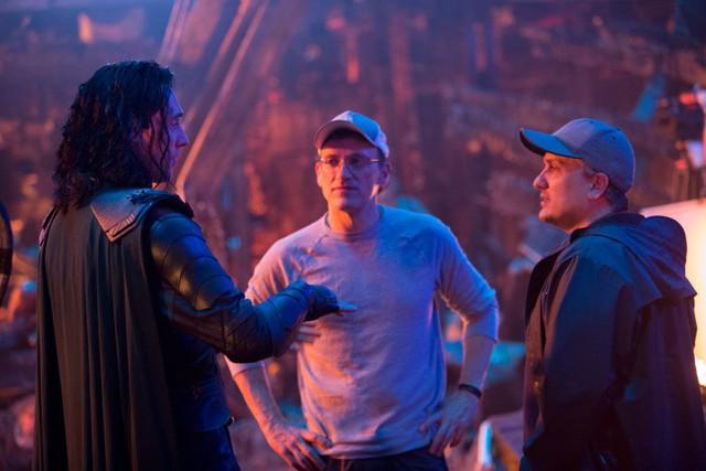 Phim riêng của Loki hé lộ tương lai của vị thần lừa lọc sau Avengers: Endgame - Ảnh 2.