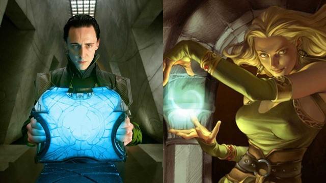 Phim riêng của Loki hé lộ tương lai của vị thần lừa lọc sau Avengers: Endgame - Ảnh 6.