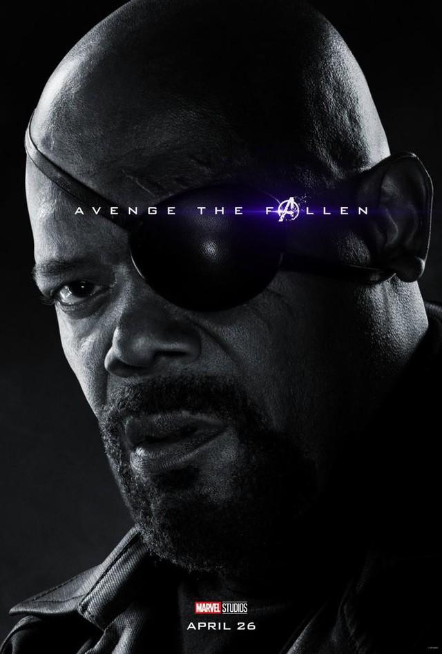 Tương lai của Nick Fury sẽ trôi về đâu khi Spider Man không còn ở MCU nữa? - Ảnh 4.