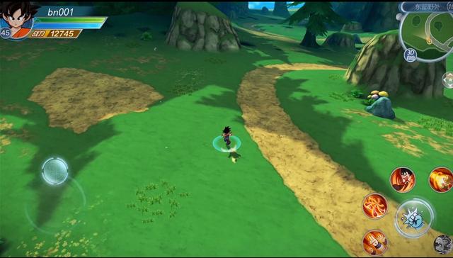 Dragon Ball: Strongest Warrior - Game mobile MMORPG đề tài 7 viên ngọc Rồng bước vào Close Beta - Ảnh 5.
