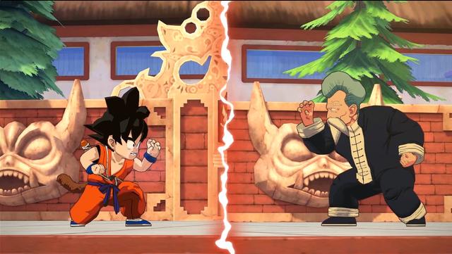 Dragon Ball: Strongest Warrior - Game mobile MMORPG đề tài 7 viên ngọc Rồng bước vào Close Beta - Ảnh 1.
