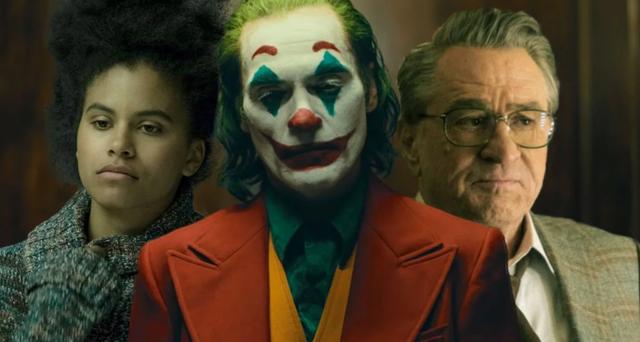 Đánh giá sớm Joker: Xứng đáng là kiệt tác nghệ thuật, một tác phẩm làm thay đổi hoàn toàn dòng phim chuyển thể - Ảnh 3.