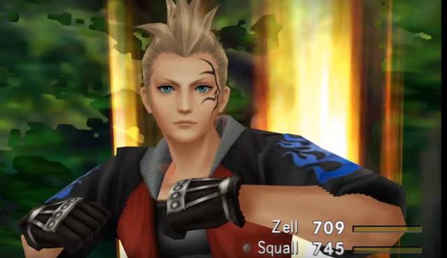 Đánh giá bản Remastered của Final Fantasy VIII: Xứng danh huyền thoại! - Ảnh 1.
