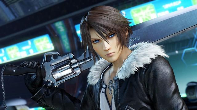 Đánh giá bản Remastered của Final Fantasy VIII: Xứng danh huyền thoại! - Ảnh 2.