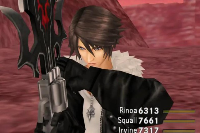 Đánh giá bản Remastered của Final Fantasy VIII: Xứng danh huyền thoại! - Ảnh 3.