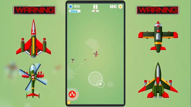 Man vs Missiles: Phiên bản mini của tựa game Cao Bồi Không Gian tuyệt đỉnh một thời - Ảnh 5.