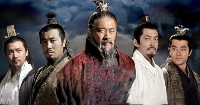 Top 5 tướng được ưu ái nhất trong các tựa game Tam Quốc, 1 trong số đó được xếp vào hàng siêu rẻ tiền - Ảnh 1.