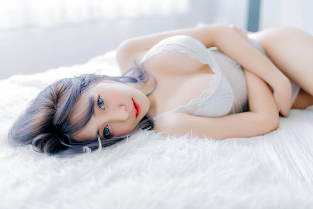 Cận cảnh thân hình gây lú của nữ thần nội y đẹp nhất Đông Nam Á, thường xuyên được NPH mời để quyến rũ game thủ - Ảnh 5.