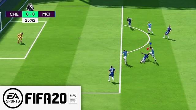 FIFA 20 thất bại thảm hại, nhận điểm đánh giá thấp nhất lịch sử - Ảnh 2.